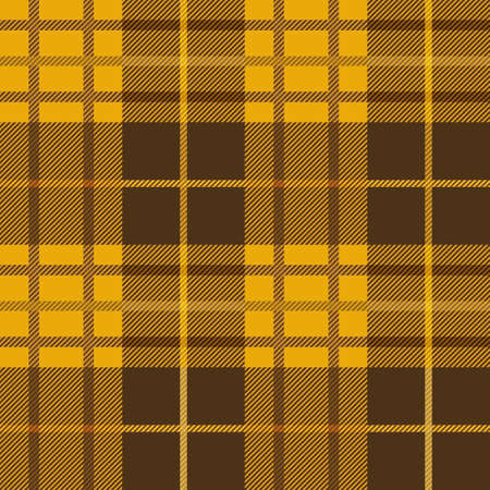 Tartan, plaid pattern.  Vector
