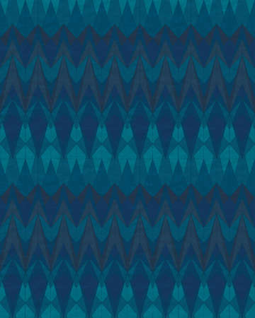 motton: Seamless geometric pattern with rample texture Illustration