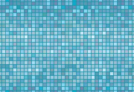 motton: Seamless mosaic pattern.