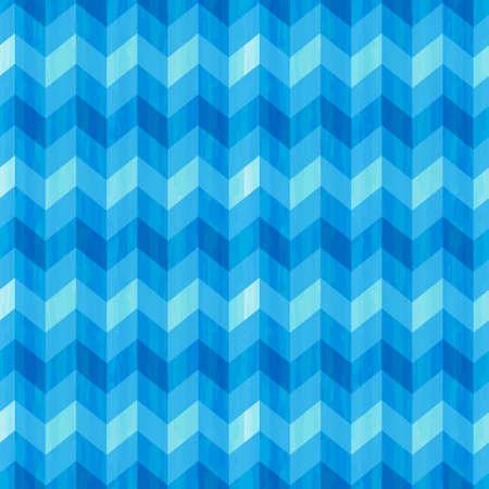 Geometric seamless pattern with grunge texture.