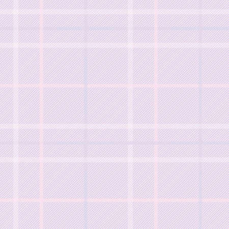 Plaid seamless pattern light Vector