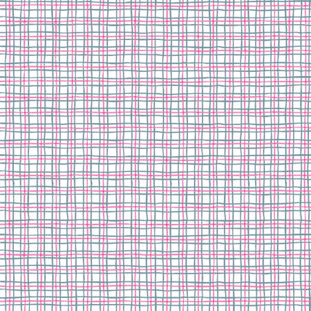 Abstract seamless checked pattern