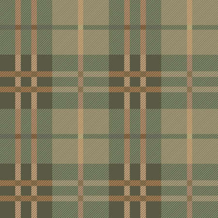 Tartan, plaid pattern  EPS10  Illustration
