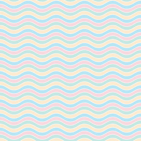 wave crest: seamless pattern.