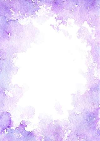 Abstract watercolor background Фото со стока - 51769793