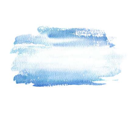 Abstract watercolor background Фото со стока - 51769893
