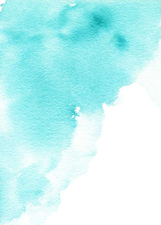 background pattern: Abstract watercolor background