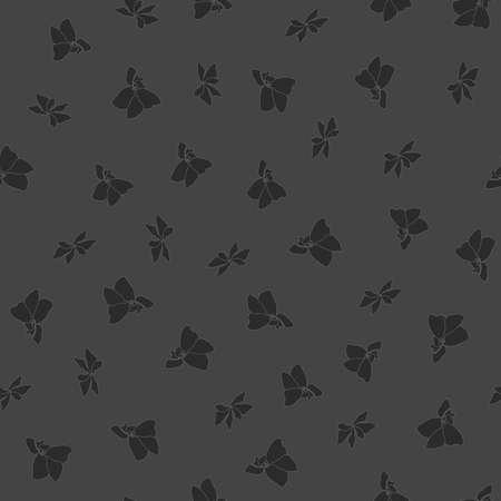 vector flower background Фото со стока - 112141680