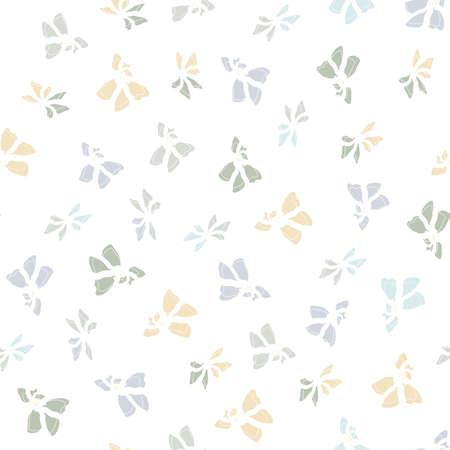 vector flower background Фото со стока - 112141694