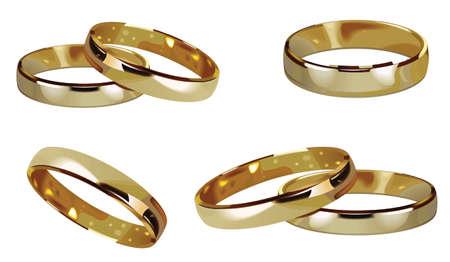 gold ring: rings gold ring