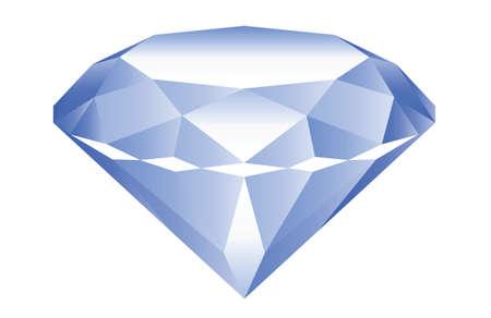 diamond Stock Vector - 25403622
