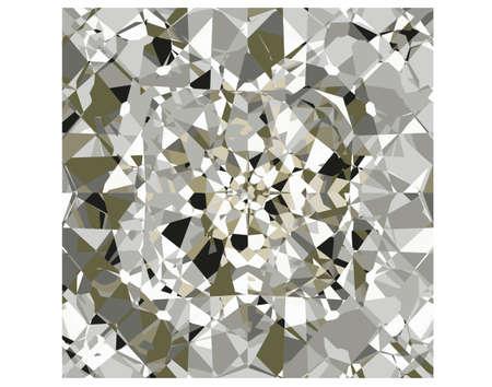 diamonds Stock Vector - 25403627