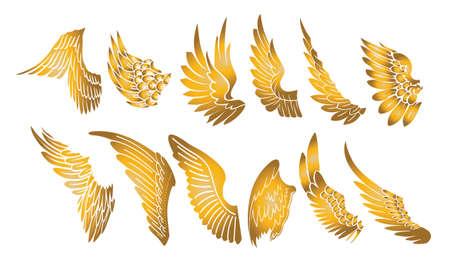 death angel: golden wings