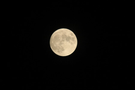 astrologie: Full moon