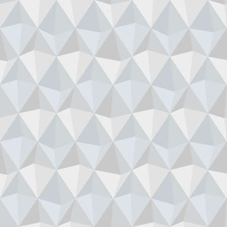 Seamless modern harlequin background in pastel colors Vector