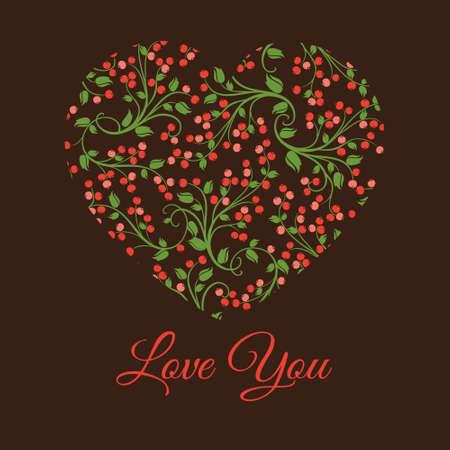 Valentine Stock Vector - 17312652