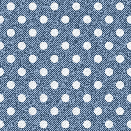 jeans background: Elegance seamless pattern with denim jeans background.
