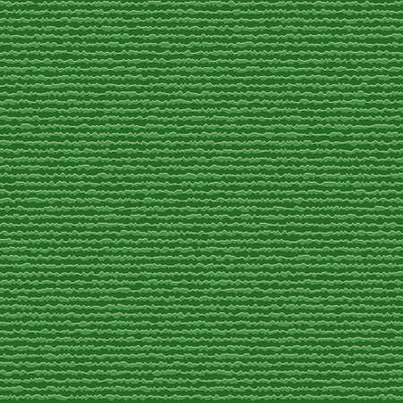 embossed paper: Textured green embossed paper . Seamless pattern.