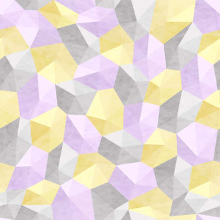 Vector abstract seamless  textile background. Vector