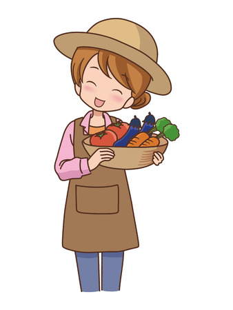 howard: woman_Agriculture