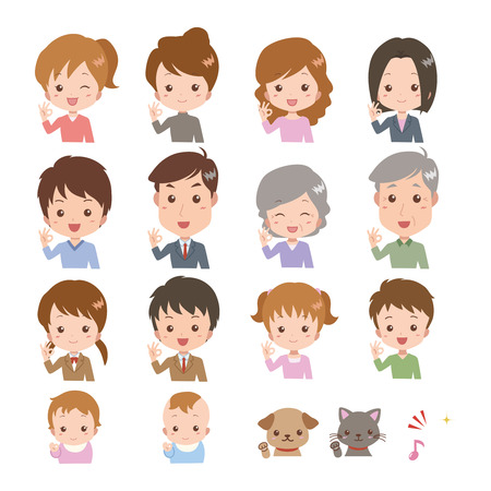 people_good  Vector