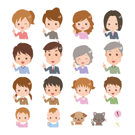 people_point  Vector