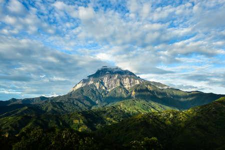 Gunung Kinabalu Siri 2 Imagens