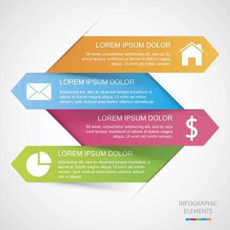 Infographic Ilustração