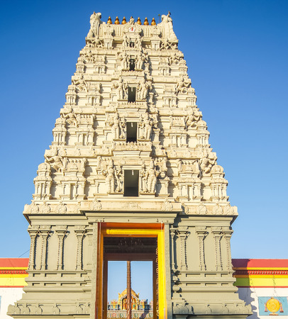 The Tirupati Temple  Indian Tirupati Balaji Temple, Beautiful Temple of lord Tirupati Balaji,