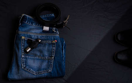 Fashion accessories for men for elegant look