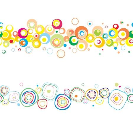 demo: Seamless stripes  Illustration