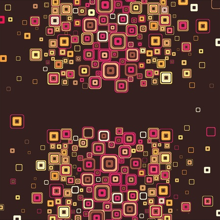 Stylish and beauty background  Vector