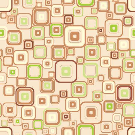Seamless stylish pattern  Vector