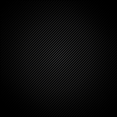 nickel: Corduroy black background Illustration