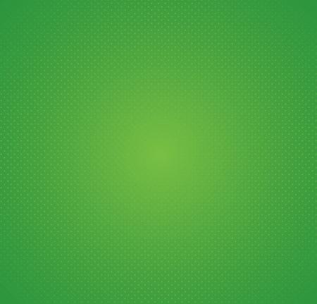 corduroy: Green background Illustration