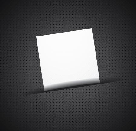 box shadow Stock Vector - 20177030