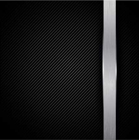metal sheet: chrome metal background