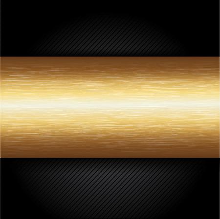 corduroy: metal background