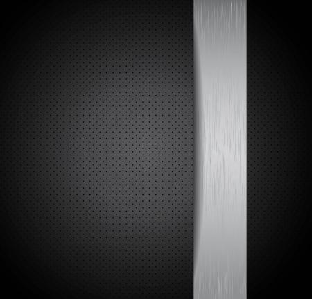 Silver shine background