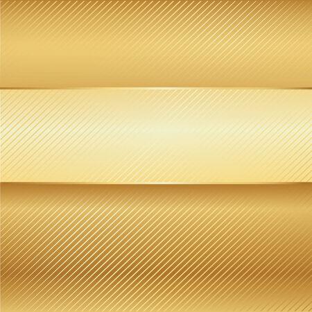 corduroy: gold background