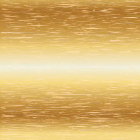 corduroy: gold background