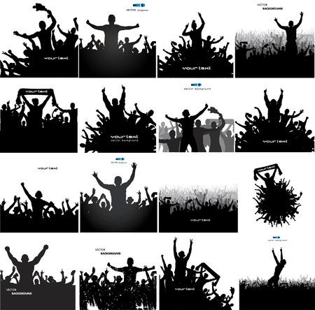 zbraně: Nastavení bannery pro sportovní mistrovství a koncerty