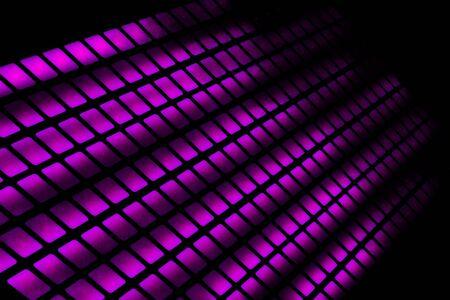 pink pattern Stock Photo