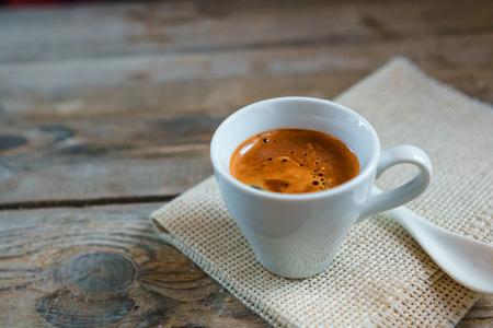 Kawa. Kawa Espresso. Kubek kawy