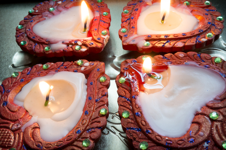diyas: Decorative Diyas for Diwali