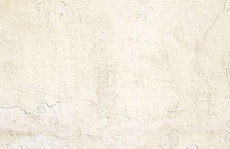 stucco: cracked wall texture, stucco. Stock Photo