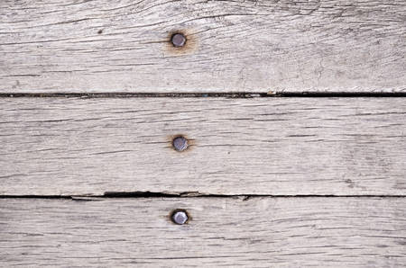 craquelure: Wooden painted Board fence, wall Stock Photo