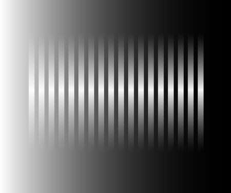metallic background: Abstract background metallic. Illustration