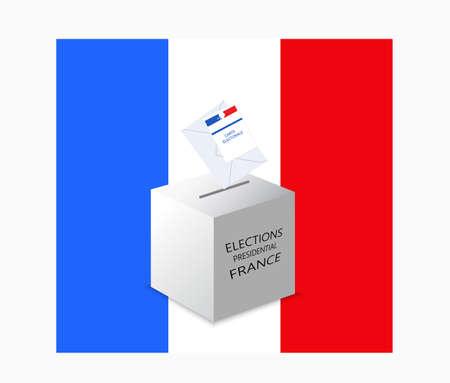 emmanuel: Presidential elections in France