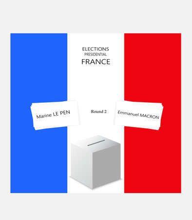 presidential: Presidential elections in France